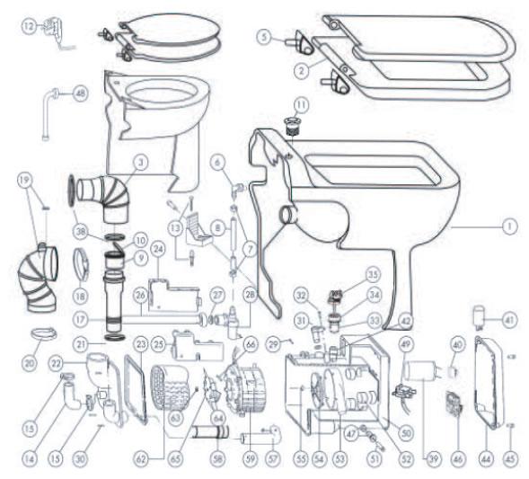 parts. Black Bedroom Furniture Sets. Home Design Ideas